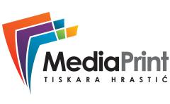 Tiskara Hrastić – MediaPrint, Zagreb