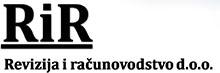 Revizija i računovodstvo (RIR) d.o.o., Zagreb