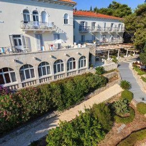Hotel Croatia, Hvar