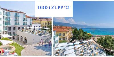 DDD i ZUPP 2021
