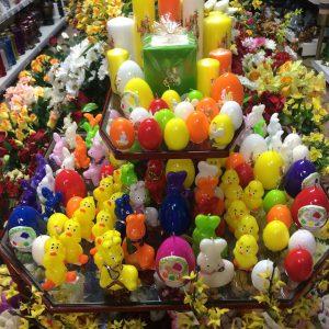 RIPS-proizvodnja svijeća, Karlovac