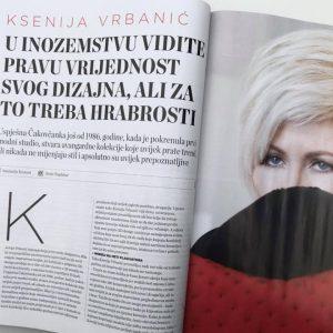 XD XENIA DESIGN, Čakovec