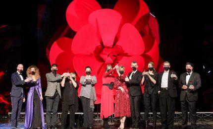 Proglašeni pobjednici nagrade Večernjakova ruža!