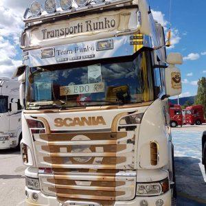 Transporti Runko d.o.o., Potpićan