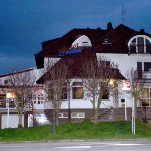 Motel Marina, Vrbovec