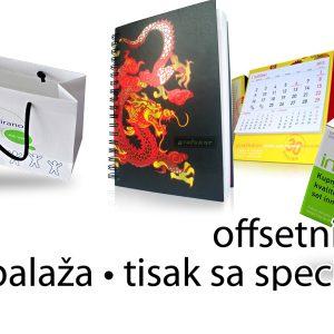 Tiskara Grafokor d.o.o., Zagreb