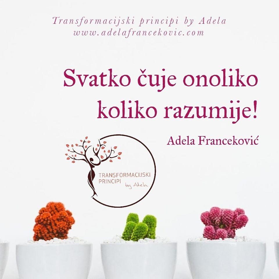 Adela franceković facebook
