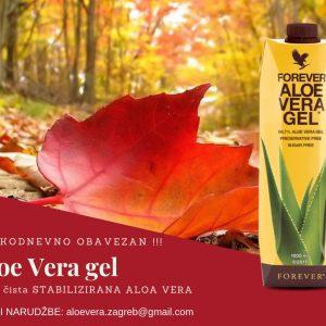 Aloe Vera proizvodi-Forever Living, Zagreb