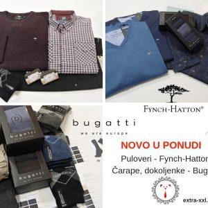 Extra XXL shop – specijalizirana trgovina muške odjeća većih brojeva ( 2XL-10XL ), Zagreb