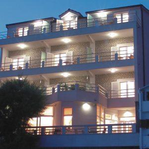 Hotel Sunce, Podstrana, Split