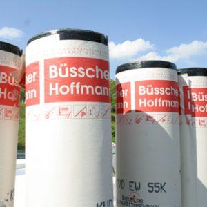 Büsscher & Hoffmann, Zagreb