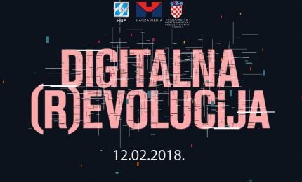 Digitalna (R)evolucija