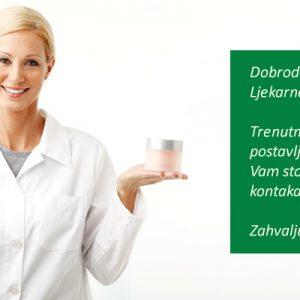Ljekarna Andrić, Samobor