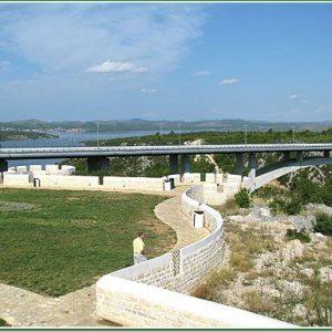 Krka Belvedere d.o.o., Skradin