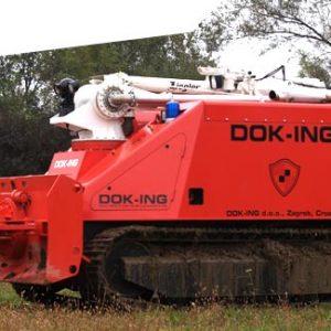 DOK-ING d.o.o., Zagreb