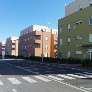 Projektni biro Vinski d.o.o., Karlovac