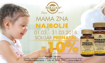 SOLGAR Prenatal